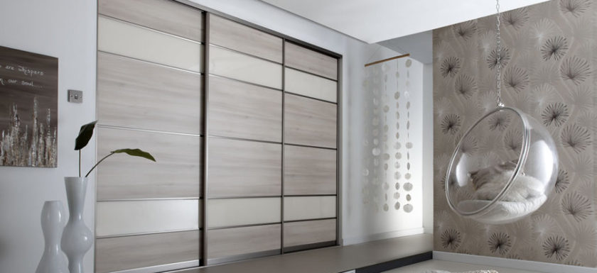 фасады для шкафов-купе хабаровск